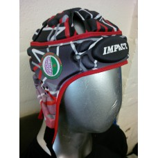 CONNOR LYNES CHARITY HEADGUARD